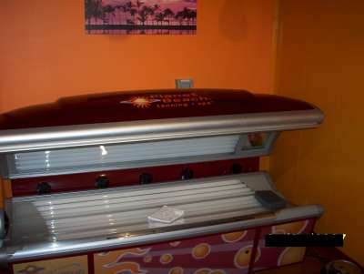 used red light therapy beds for sale